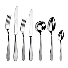 Buy Sophie Conran for Arthur Price Dune Cutlery Set, 7 Piece Online at johnlewis.com