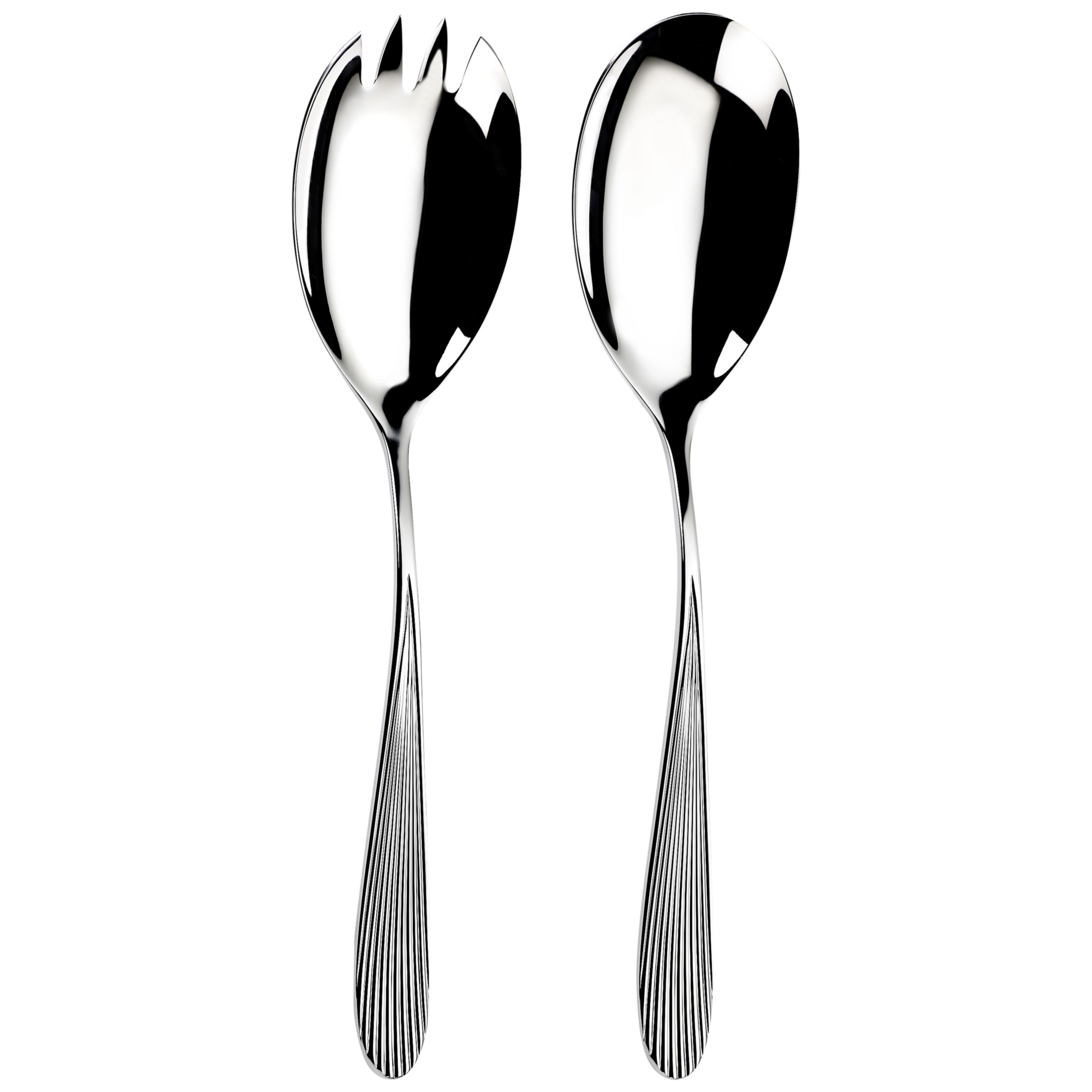 Sophie Conran for Arthur Price Sophie Conran for Arthur Price Dune Salad Servers