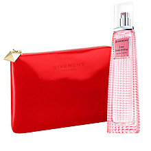 Buy Givenchy Live Irrésistible Eau de Toilette, 75ml: With FREE Gift Online at johnlewis.com