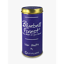 Buy Lily-Flame Bluebell Forest Melts Online at johnlewis.com