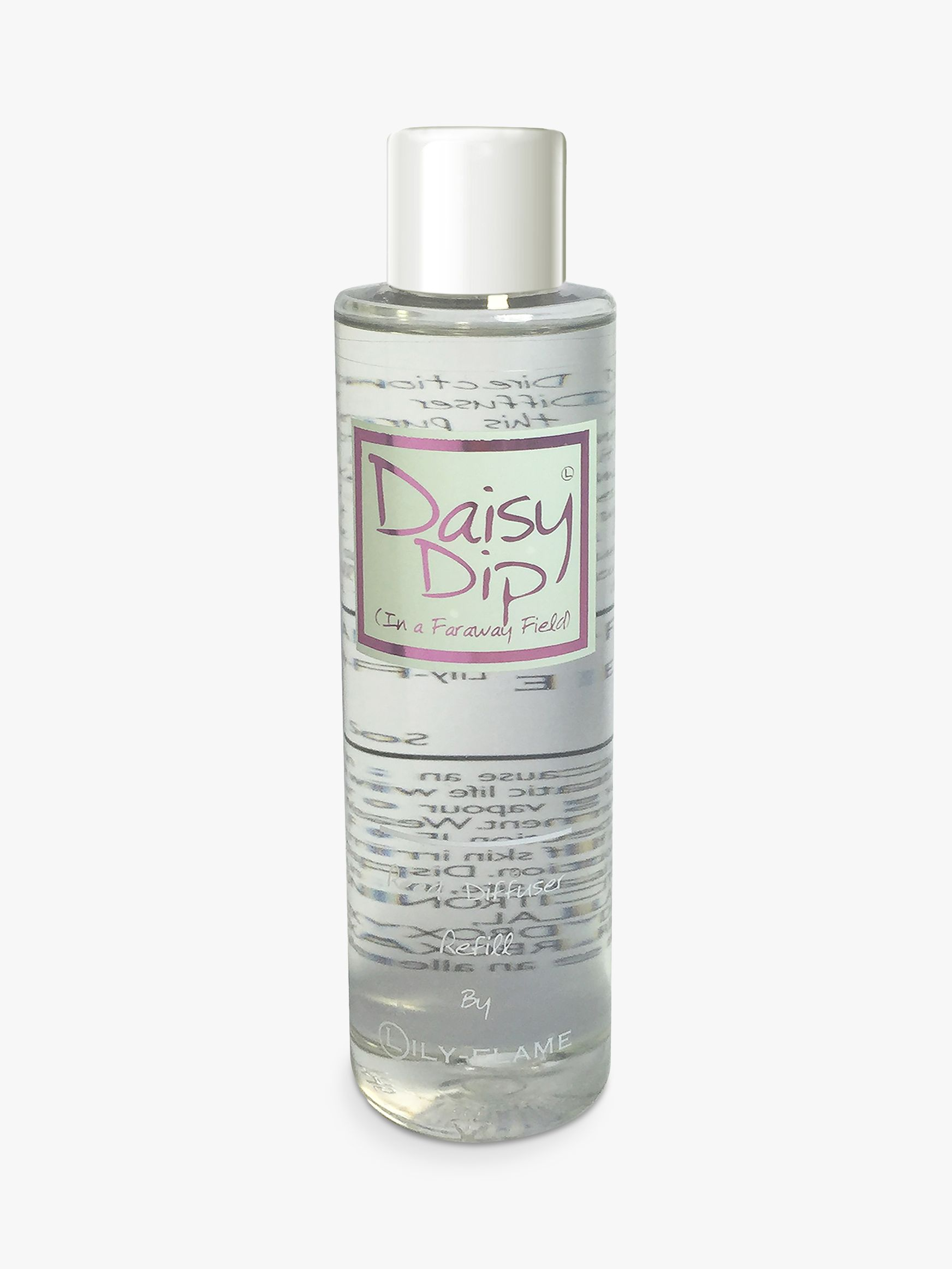 Lily-Flame Lily-Flame Daisy Dip Diffuser Refill