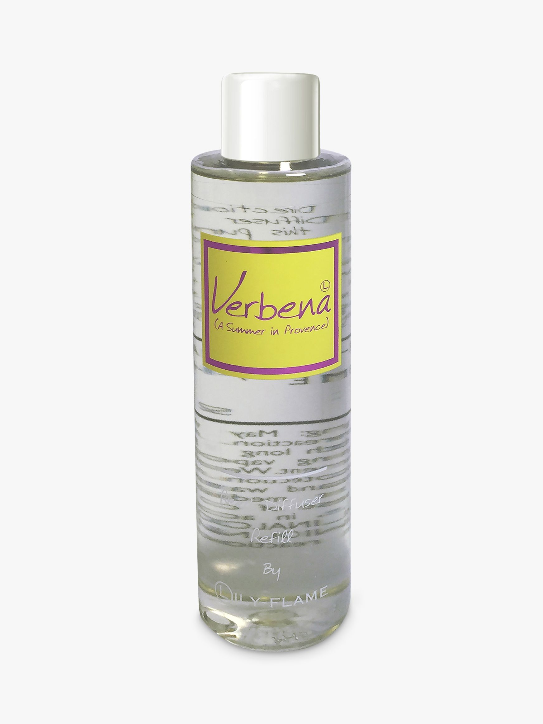 Lily-Flame Lily-Flame Verbena Diffuser Refill
