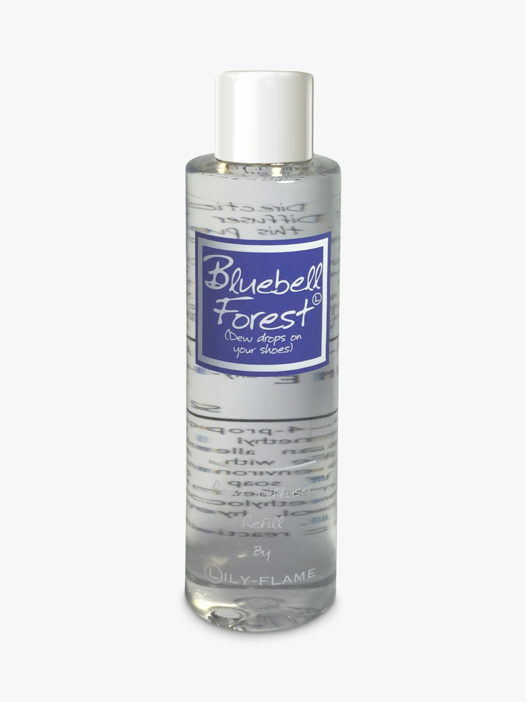Lily-Flame Lily-Flame Bluebell Forest Diffuser Refill