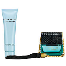 Buy Marc Jacobs Decadence Eau de Parfum, 50ml: With FREE Gift Online at johnlewis.com