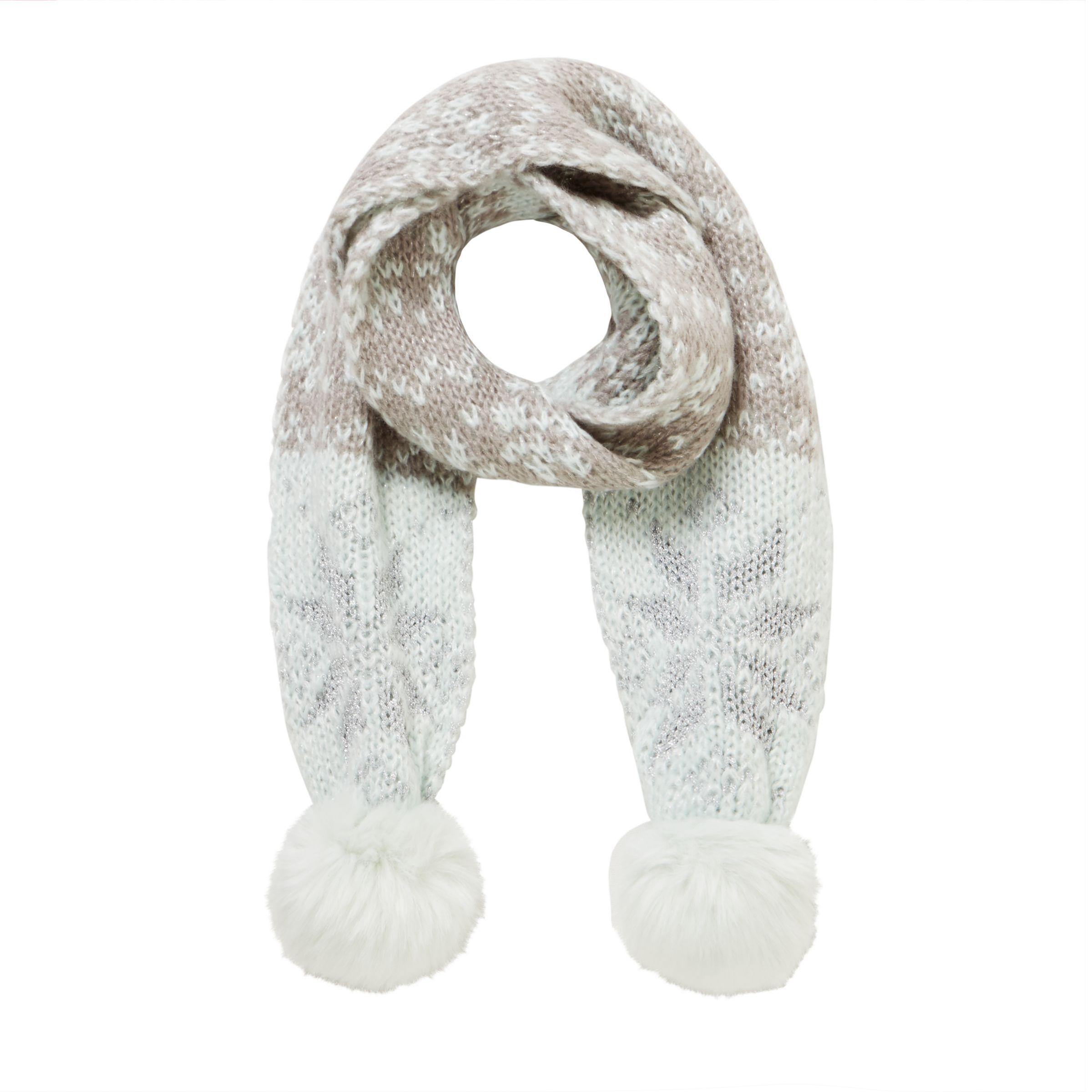 Girls Knitted Hats, Scarves & Gloves John Lewis