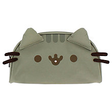 Buy Pusheen Novelty Pencil Case Online at johnlewis.com