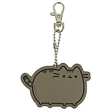 Buy Pusheen Novelty Keyring Online at johnlewis.com