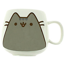 Buy Pusheen Mug Online at johnlewis.com
