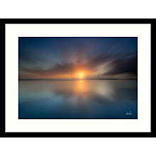 Buy Paul Sanders - Camber Framed Print, 84 x 64cm Online at johnlewis.com