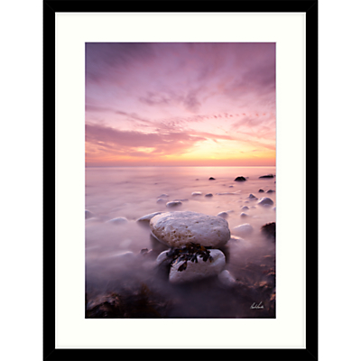 Paul Sanders – Broadstairs Framed Print, 64 x 84cm