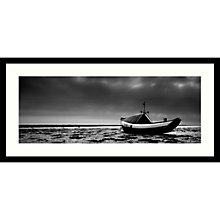 Buy Paul Sanders - Northumberland Framed Print, 104 x 49cm Online at johnlewis.com