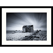 Buy Paul Sanders - Romney Framed Print, 84 x 64cm Online at johnlewis.com