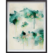 Buy Michelle Collins - Spring Dream Framed Print, 46 x 52cm Online at johnlewis.com