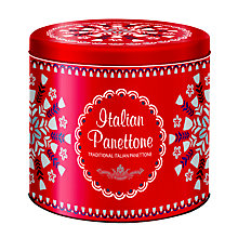 Buy Italian Panettone, 1kg Online at johnlewis.com