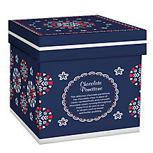 Buy Chocolate Panettone, 750g Online at johnlewis.com
