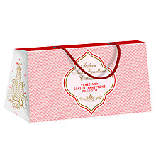 Buy Chiostro Di Saronno Italian Mini Panettone Collection, Box of 3 Online at johnlewis.com
