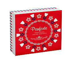 Buy Chiostro Di Saronno Panforte, 400g Online at johnlewis.com