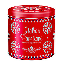 Buy Italian Panettone, 100g Online at johnlewis.com