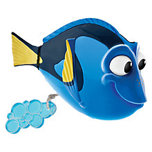 Buy Finding Dory Bath Toy, Assorted Online at johnlewis.com