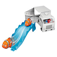 Buy Finding Dory Hank Truck Playset Online at johnlewis.com