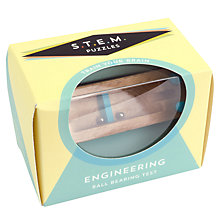 Buy Professor Puzzle STEM Puzzle, Assorted Online at johnlewis.com