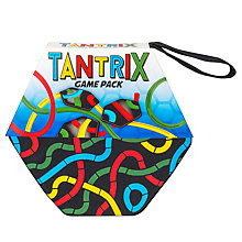 Buy Professor Puzzle Tantrix Game Pack Online at johnlewis.com