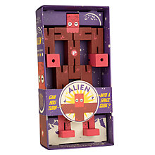 Buy Professor Puzzle Planet Puzzle, Assorted Online at johnlewis.com