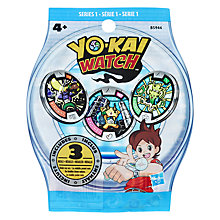 Buy Yo-kai Watch Mystery Bag Online at johnlewis.com