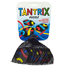 Buy Professor Puzzle Tantrix Mesh Bag Online at johnlewis.com