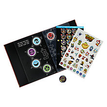 Buy Yo-kai Watch Medallium Collection Book Online at johnlewis.com