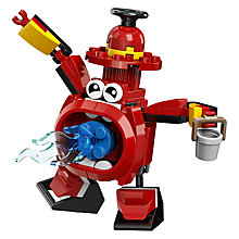 Buy LEGO Mixels Series 8, Assorted Online at johnlewis.com