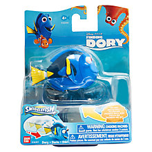 Buy Finding Dory Swigglefish Toy Online at johnlewis.com