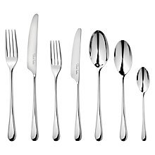 Buy Robert Welch Iona Cutlery Set, 56 Piece Online at johnlewis.com
