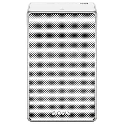 Sony SRS-ZR5 Multiroom Bluetooth Speaker