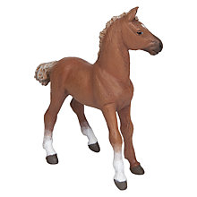 Buy Papo Figurines Alezan Mare Online at johnlewis.com