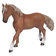 Buy Papo Alezan Foal Online at johnlewis.com