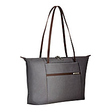 Buy Briggs & Riley Kinzie Street Tote Bag Online at johnlewis.com