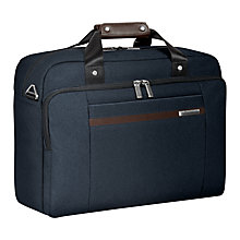 Buy Briggs & Riley Kinzie Street Cabin Bag Online at johnlewis.com