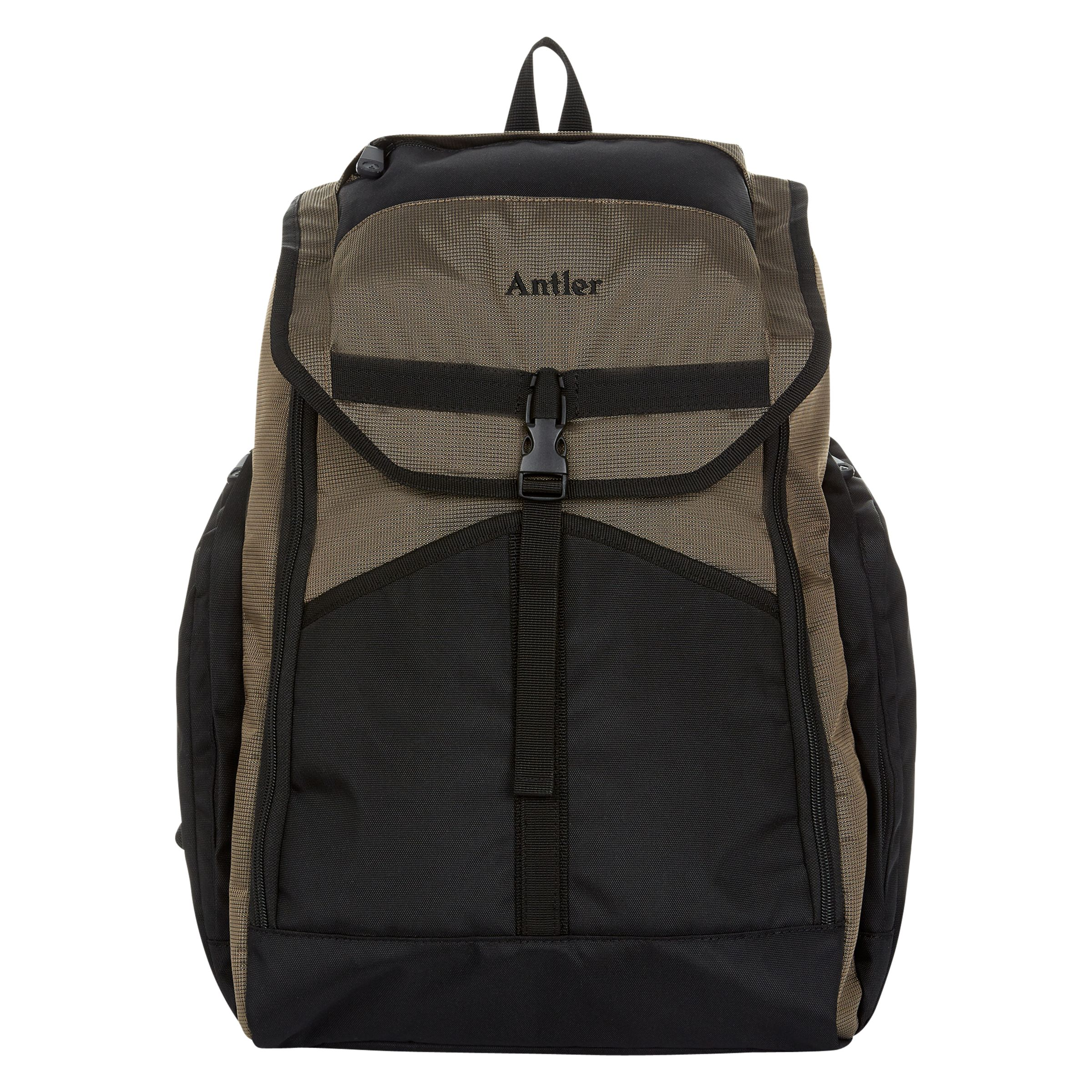 Antler Antler Tundra Backpack, Khaki
