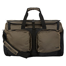 Buy Antler Tundra Holdall, Khaki Online at johnlewis.com
