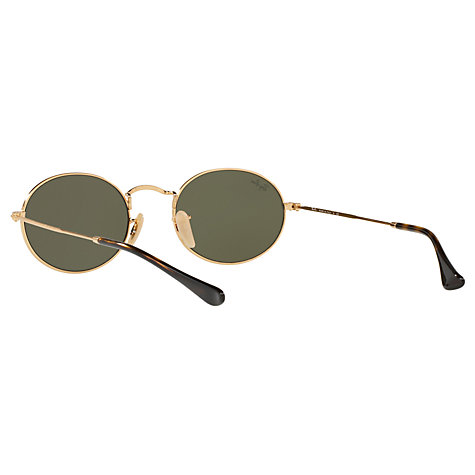 3ee3095980 Ray Ban Oval Flat Glasses - Bitterroot Public Library