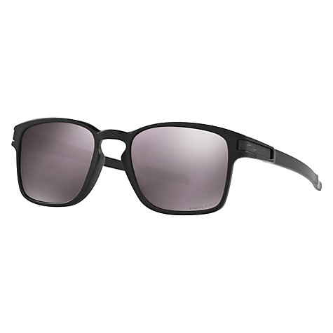 wglyr Buy Oakley OO9353 Latch SQ Polarised Square Sunglasses | John Lewis
