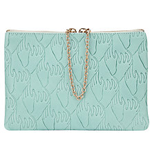 Buy Jigsaw Sam Kerr Mini Pochette Clutch Bag Online at johnlewis.com