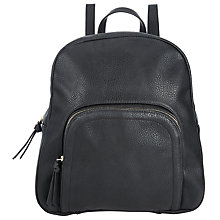 Buy John Lewis Mia Backpack Online at johnlewis.com