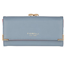 Buy Fiorelli Laverne Frame Purse Online at johnlewis.com