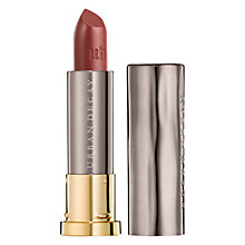 Buy Urban Decay Vice Lipstick, Sheer Shimmer Online at johnlewis.com