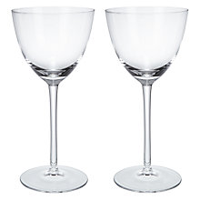 Buy Social by Jason Atherton Crystal Martini Glass, 160ml, Set of 2 Online at johnlewis.com