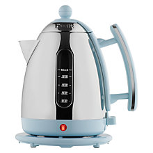 Buy Dualit 1.5L Hinge Lid Kettle Online at johnlewis.com