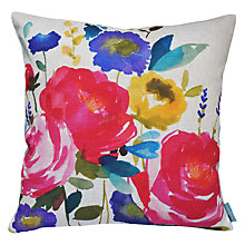 Buy bluebellgray RHS Chelsea Flower Show 2016 Cushion Online at johnlewis.com