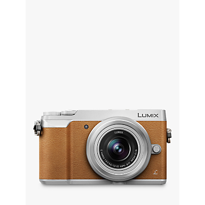 Panasonic lumix dmc gx80 compact system camera for Housse lumix gx80